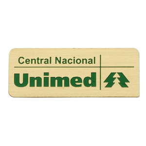Pin Promocional Unimed
